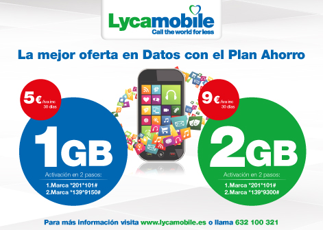 how to change lycamobile plan